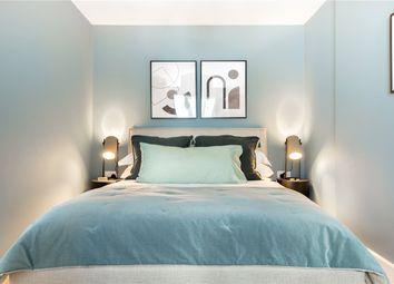 Chertsey Road, Woking, Surrey GU21. 1 bed flat for sale