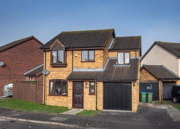 3 bed detached house for sale in Thorne Way, Aylesbury HP20