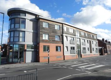 Thumbnail 1 bed flat for sale in Vernon Road, Basford, Nottingham