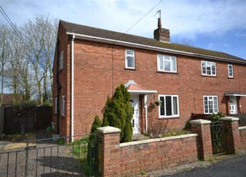 Thumbnail 3 bed semi-detached house for sale in The Knowlings, Whitchurch