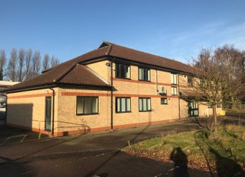 Thumbnail Office to let in Lamdin Road, Bury St Edmunds