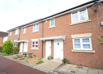Thumbnail 3 bed end terrace house to rent in Lower Mount Street, Fleet