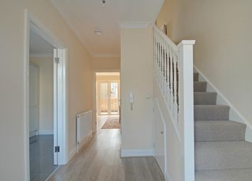 Thumbnail 3 bed town house for sale in Palmerston Road, London