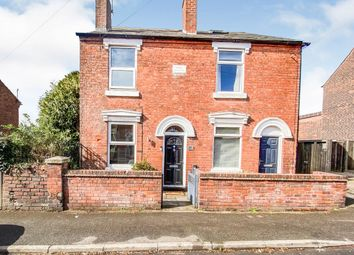 Shrubbery Street, Kidderminster DY10. 3 bed semi-detached house for sale