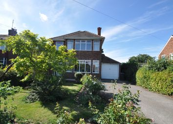 Thumbnail 3 bedroom terraced house for sale in Saltshouse Road, Hull