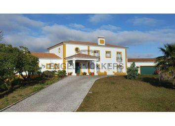 Thumbnail 6 bed detached house for sale in Santiago Do Cacém, Santiago Do Cacém, S.Cruz E S.Bartolomeu Da Serra, Santiago Do Cacém