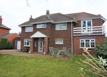Thumbnail 4 bed detached house for sale in South Street, Beverley