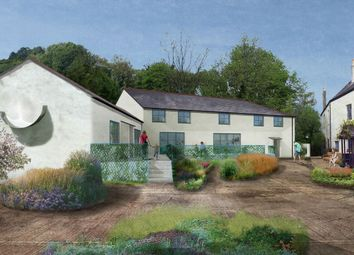 Thumbnail 6 bed property for sale in Big Barn / Little Barn, Stokeinteignhead, Devon