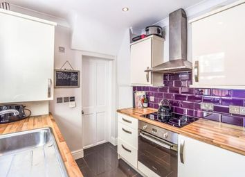 Thumbnail 3 bed terraced house for sale in Sidney Road, Rochester, Kent