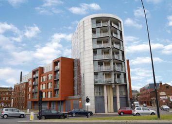 Thumbnail 2 bedroom flat to rent in Daisy Spring Works, Dun Street, Sheffield, 8Dr