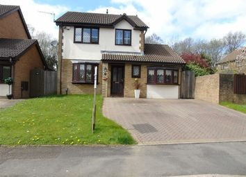 Thumbnail 3 bedroom property for sale in Cwm Arian, Morriston, Swansea