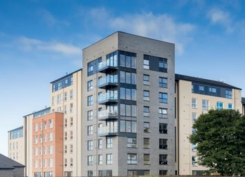 "Thumbnail 2 bedroom flat for sale in ""Shearwater"" at Park Road, Aberdeen"