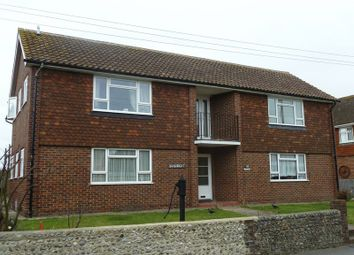 Thumbnail 1 bed flat to rent in Ferring Street, Ferring, Worthing