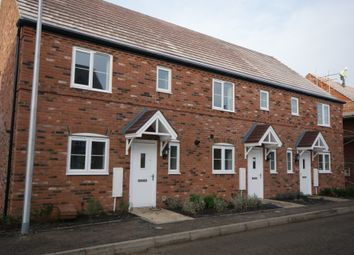 Thumbnail 3 bed end terrace house to rent in Otters Holt, Bishopton, Stratford-Upon-Avon