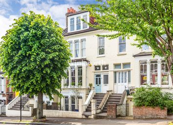 Thumbnail 2 bed flat for sale in Burgoyne Road, Harringay