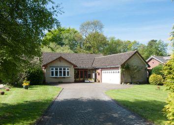 Thumbnail 2 bed detached bungalow for sale in Birch Drive, Little Aston, Sutton Coldfield