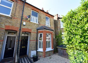 Thumbnail 4 bed semi-detached house for sale in Hamilton Road, London