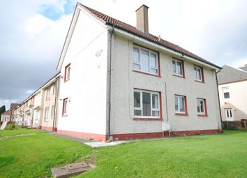 Thumbnail 2 bed flat for sale in Dundonald Drive, Hamilton