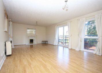 Thumbnail 2 bed flat to rent in Princes Reach, Preston