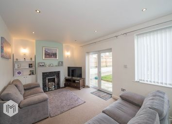 Thumbnail 3 bed semi-detached house for sale in Bollin Close, Kearsley, Bolton