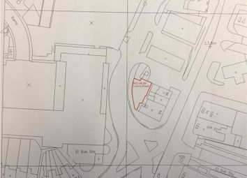 Thumbnail Land for sale in Land To The Rear, 94-96 Lewes Road, Brighton, East Sussex