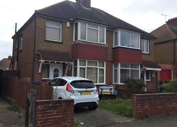 Thumbnail 3 bed semi-detached house for sale in Maynard Avenue, Westbrook