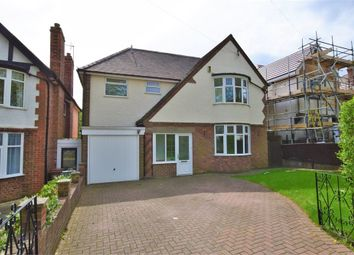 4 bed detached house for sale in Hillcrest Avenue, Abington, Northampton NN3