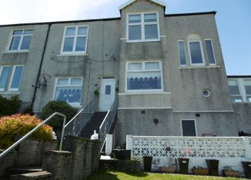 3 bed flat for sale in 56 Ardmory Road, Rothesay, Isle Of Bute PA20
