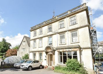 Thumbnail 3 bed flat for sale in Spring Hill, Nailsworth, Stroud