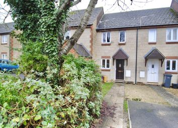 Thumbnail 2 bed terraced house for sale in Kemble Drive, Cirencester