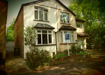 Thumbnail 3 bed semi-detached house for sale in Marlborough Rd, Ashford
