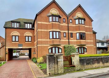New Street, Lymington SO41. 1 bed flat for sale