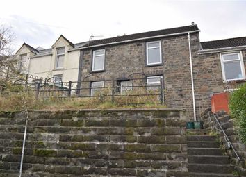 Thumbnail 2 bed terraced house to rent in Wind Street, Aberdare, Rhondda Cynon Taff