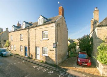 Thumbnail 2 bed cottage for sale in Market Street, Charlbury, Chipping Norton