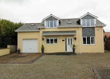 Thumbnail 2 bed property for sale in Tors View Close, Tavistock Road, Callington