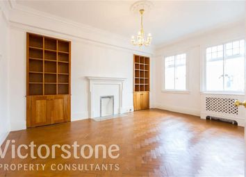 Thumbnail 4 bed flat for sale in Baker Street, Marylebone, London