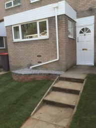 Thumbnail 4 bed terraced house to rent in 200 Willowfield, Telford