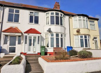 Thumbnail 4 bed terraced house for sale in Esplanade, Hornsea