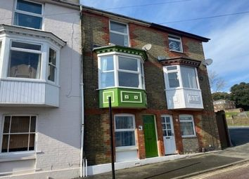 Thumbnail 3 bed property to rent in Granville Road, Cowes