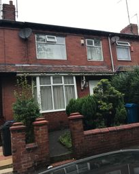 Thumbnail 3 bed terraced house to rent in Lune Street, Oldham