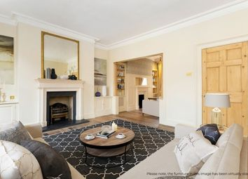 2 bed maisonette to rent in Flood Street, London SW3