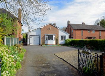 Thumbnail 3 bed bungalow for sale in Sutton Road, Shrewsbury