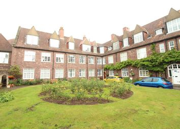 Thumbnail 2 bed flat for sale in Clewer Court, Newport