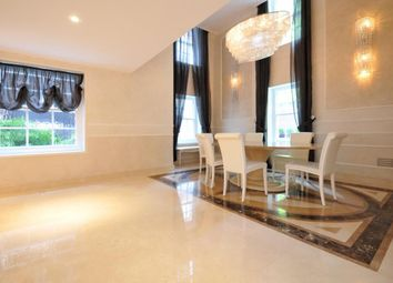 Thumbnail 3 bed flat for sale in Academy Gardens, Duchess Of Bedfords Walk W8,