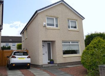 Thumbnail 3 bed property for sale in Innermanse Quadrant, Newarthill, Motherwell
