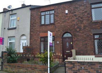 Thumbnail 2 bedroom terraced house for sale in West End Road, Haydock, St. Helens