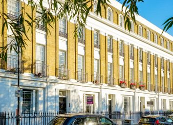 Thumbnail 2 bed flat for sale in Milner Square, Islington