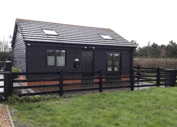 1 bed detached bungalow to rent in Keeley Lane, Wootton, Bedford MK43