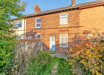 Thumbnail 2 bed terraced house for sale in Bellemonte View Rosewood Avenue, Frodsham