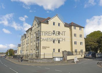 Thumbnail 2 bed flat for sale in Hermitage Court, Plymouth